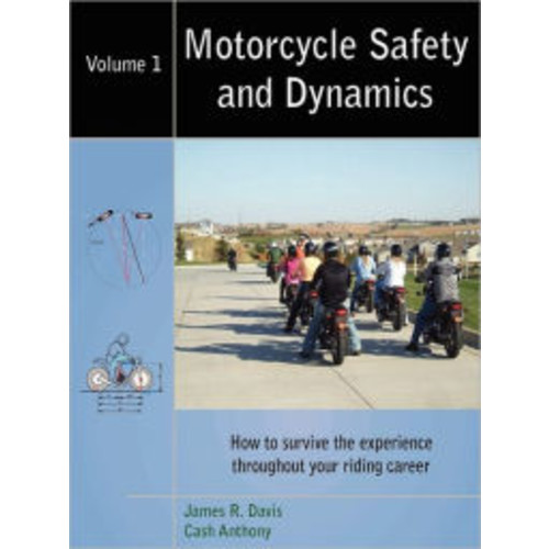 Motorcycle Safety And Dynamics