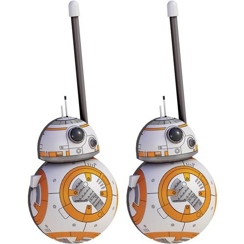 Disney Star Wars BB-8 Walkie Talkies