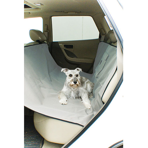 K&H Manufacturing Seat Covers & Liners K&H Deluxe Grey Car Seat Saver