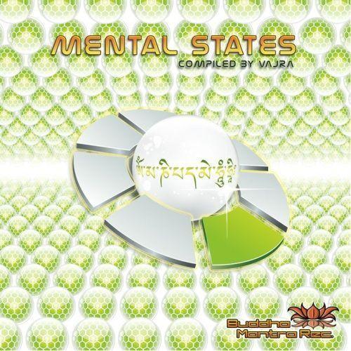 Mental States [CD]
