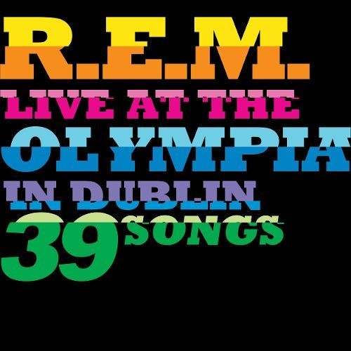 Live at the Olympia [CD & DVD]