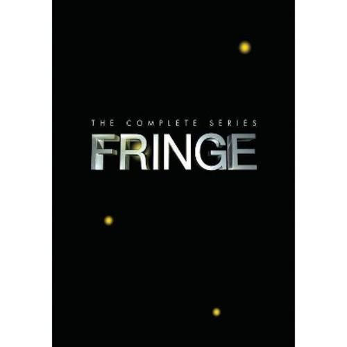 Fringe: The Complete Series [29 Discs]