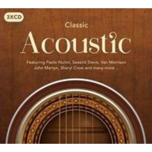 Classic Acoustic