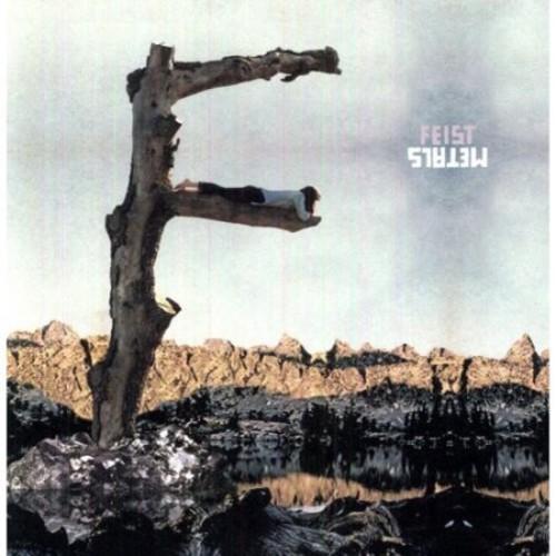 Metals [LP] - VINYL