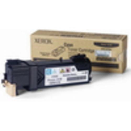 Xerox Toner Cartridge - Cyan - Phaser 6130