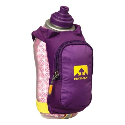 Nathan Speeddraw Plus Insulated Water Bottle - 18 fl.oz.