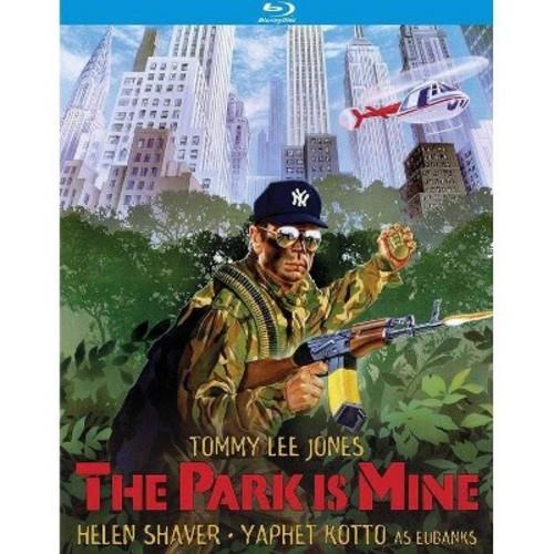 Park Is Mine (Blu-ray)