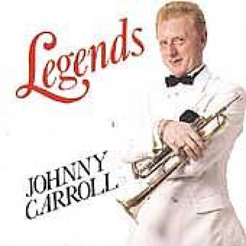 Legends [CD]
