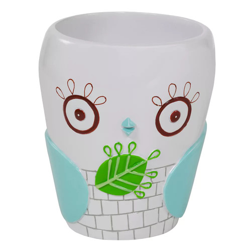 Creative Bath Give a Hoot Tumbler