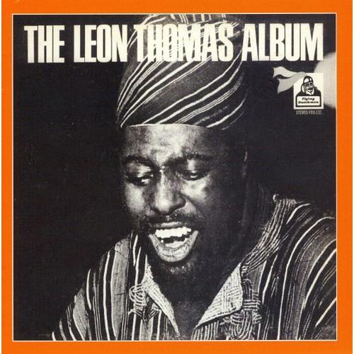 Leon Thomas Album [CD]
