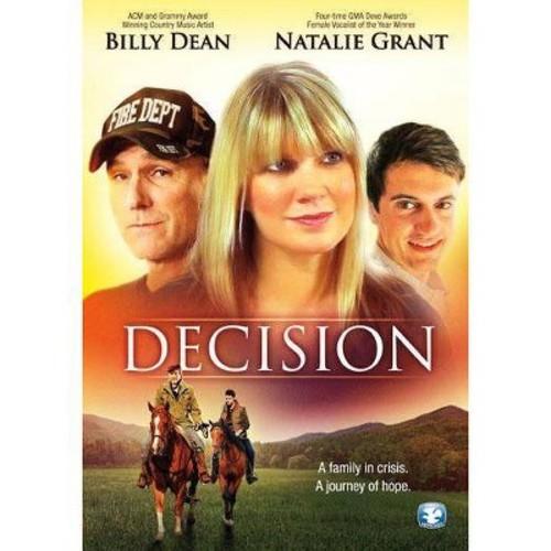 Decision [DVD] [2011]