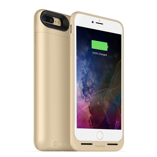Mophie Juice Pack Air Battery Case for iPhone 7 Plus 2,420mAh, G