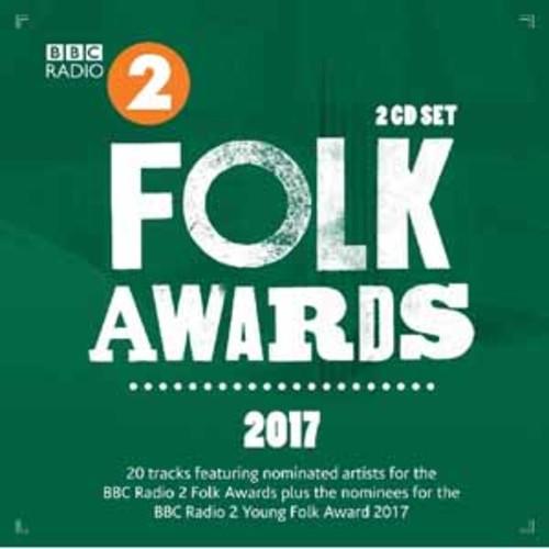 Bbc Radio 2 Folk Awards 2017 / Various [Audio CD]