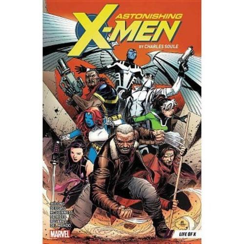Astonishing X-men 1 : Life of X (Paperback) (Charles Soule)