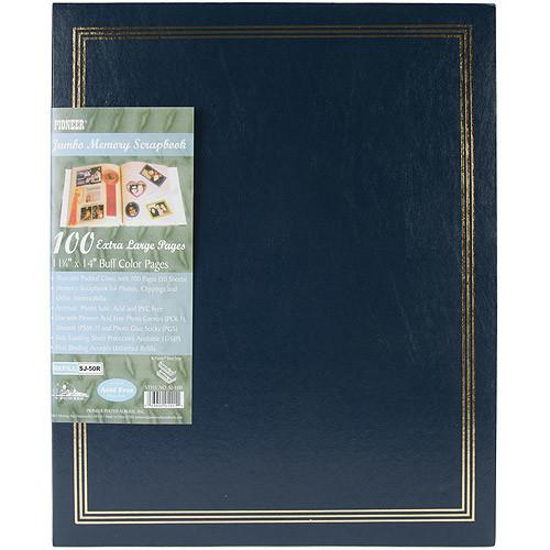 Pioneer Postbound Jumbo Album, 11
