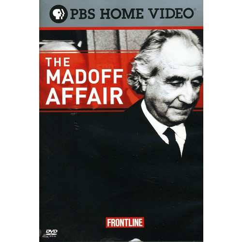 Frontline: The Madoff Affair (DVD)