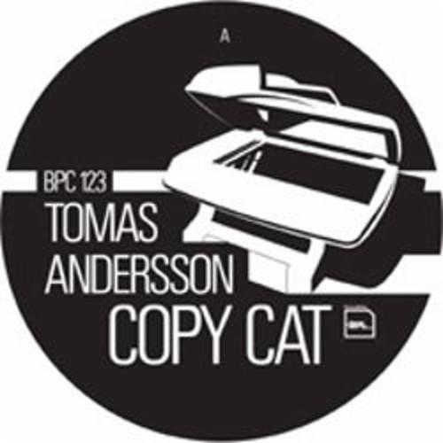 Copy Cat [EP] [12 inch Vinyl Single]