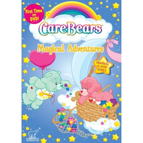 Care Bears-Magical Adventures
