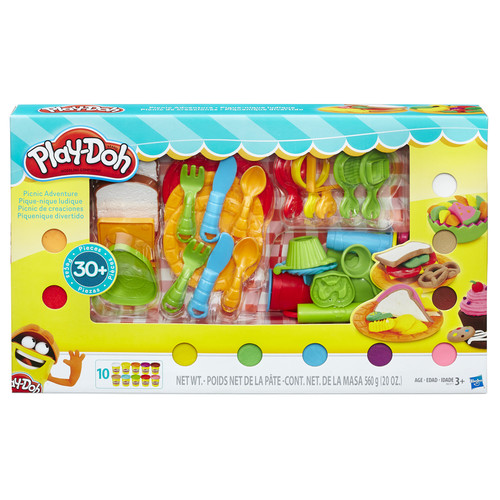 Play-Doh Kids' Clay & Modeling