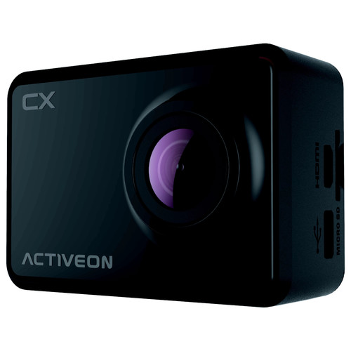 ACTIVEON Digital Camcorder - 2