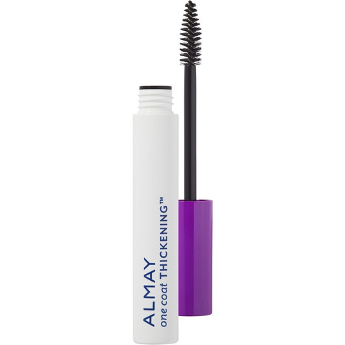 One Coat Thickening Mascara [Black/Brown]