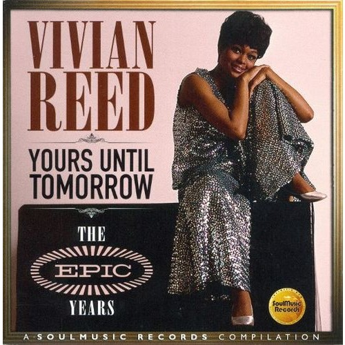 Yours Until Tomorrow: The Epic Years [CD]