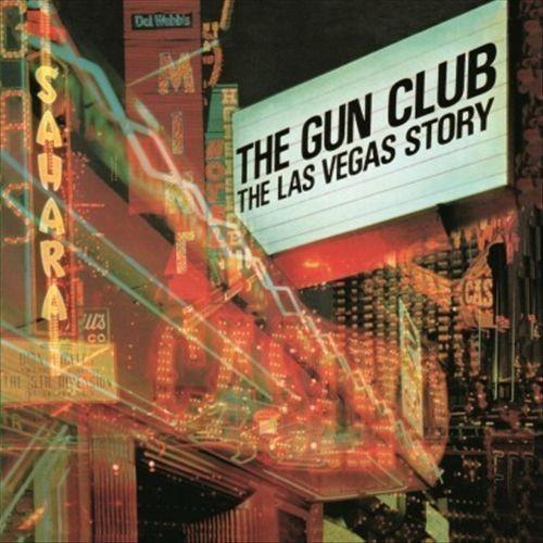 Las Vegas Story [Bonus Live LP] [LP] - VINYL