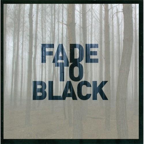 Fade to Black [Sony] [CD]