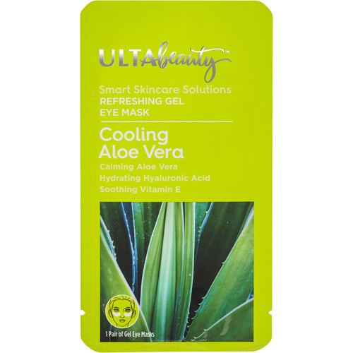 Cooling Aloe Vera Refreshing Gel Eye Mask