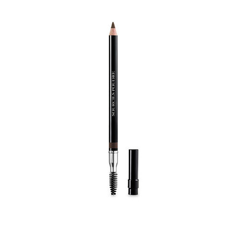 Dior Sourcils Poudre Powder Eyebrown Pencil with a Brush and Sharpener