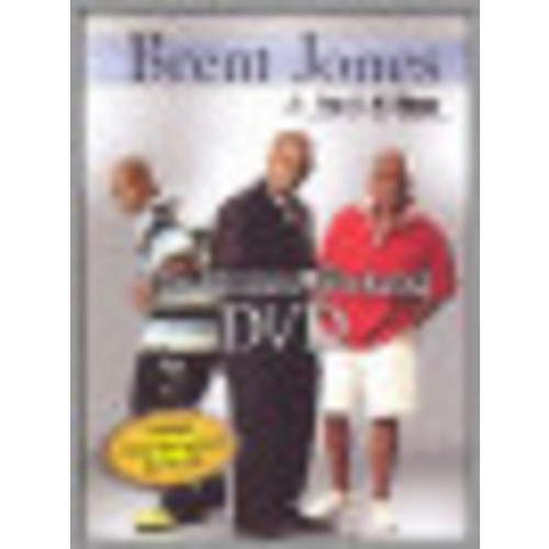 Brent Jones/T.P. Mobb: The Ultimate Weekend [DVD]