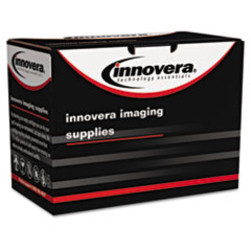 Innovera Remanufactured CLT-Y407S/XAA Toner, 1000 Page-Yield, Yellow