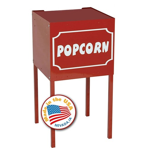 Paragon Popcorn Machines & Poppers Paragon Small Thrifty Stand