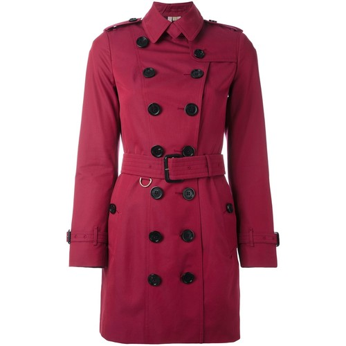 BURBERRY 'Sandringham' Trench Coat