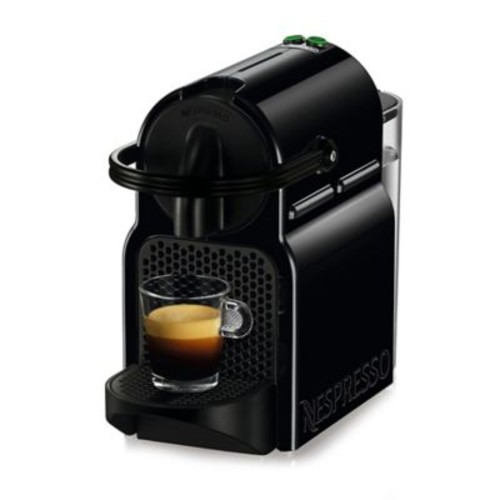 Nespresso by De'Longhi Inissia Espresso Maker in Black