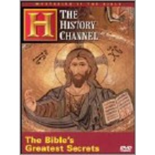 Mysteries of the Bible - The Bible's Greatest Secrets: History Channel