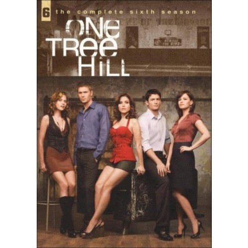 One Tree Hill: The Complete Sixth Season [7 Discs]