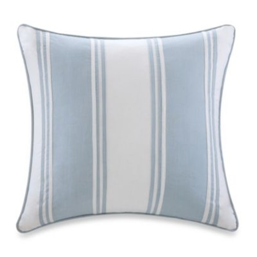 Harbor House Crystal Beach 18-Inch Square Throw Pillow