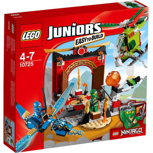 LEGO Juniors Ninjago Lost Temple (10725)
