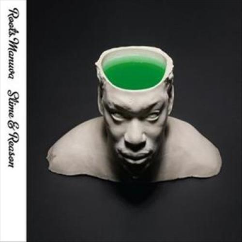 Slime & Reason [CD]