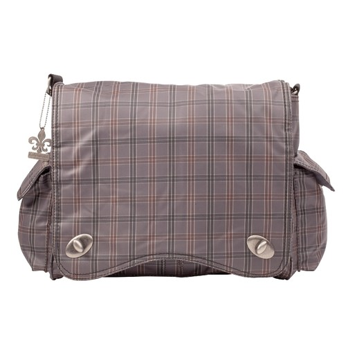 Kalencom Sam's Messenger Diaper Bag