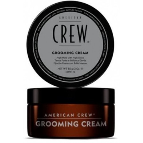American Crew Grooming Cream, High Hold with High Shine
