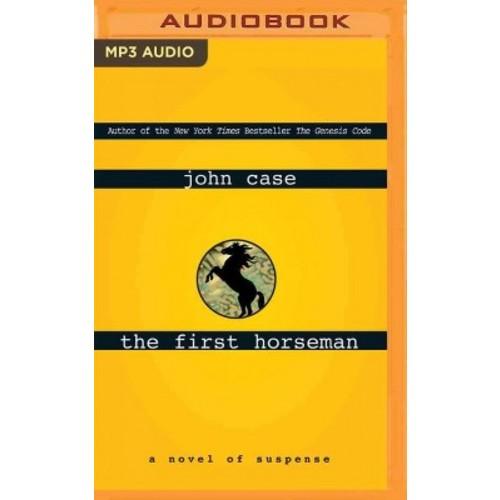 First Horseman (MP3-CD) (John Case)