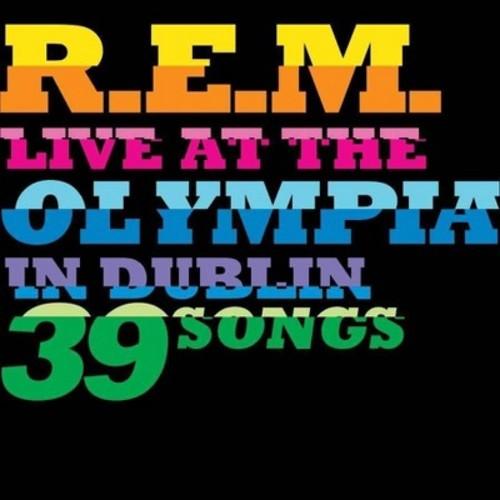 R.E.M. - L...