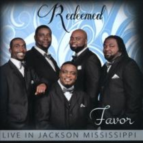 Favor: Live In Jackson Mississippi [CD]
