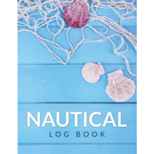 Nautical Log Book