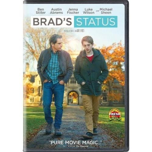 Brad's Status (DVD)