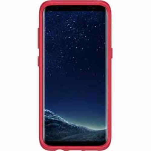 Otterbox Symmetry Series Case for Samsung Galaxy S8 - Rosso Corsa