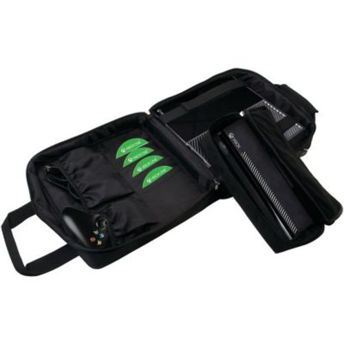 CTA CTAXB1MFC Multifunction Carrying Case for Xbox One/Xbox 360 /Xbox Slim and Xbox Kinect