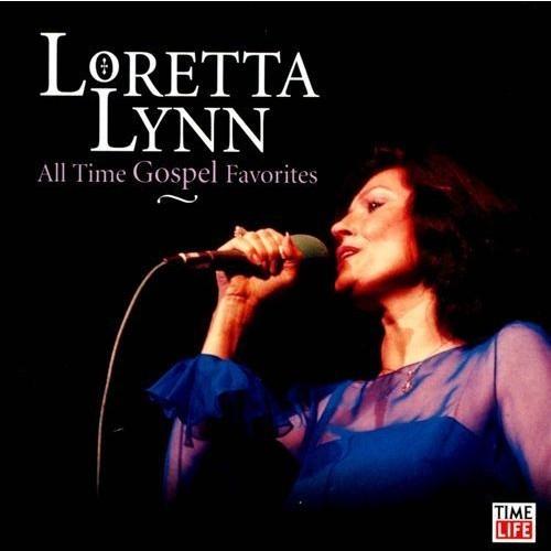 All Time Gospel Favorites [Time Life] [CD]